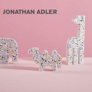 Jonathan Adler Now House Terrazzo Camel